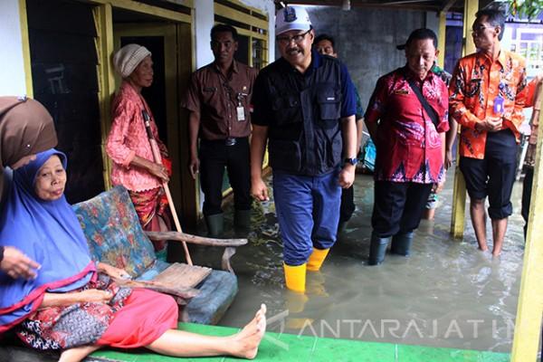 BPBD Sidoarjo Belum Turunkan Status Darurat Bencana Jabon