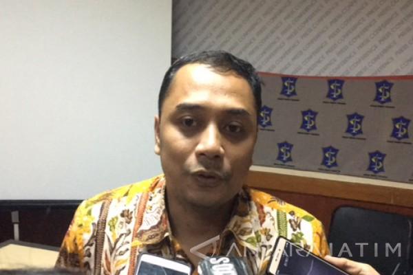 Pemkot Surabaya Jelaskan Penyusunan RDRTK Sesuai Kondisi Saat Ini