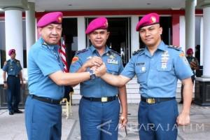 Kepala Akuntansi Pasmar-1 Marinir Diserahterimakan