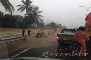 BPBD Pasuruan: Banjir Purwodadi Mulai Surut