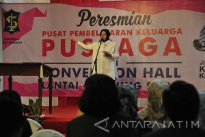 Cegah Masalah Keluarga, Pemkot Surabaya Optimalkan Puspaga