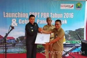PAD Sektor Pajak Kota Malang Dinaikkan