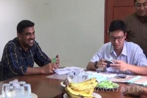Imigrasi Madiun Periksa Tiga TKA di Magetan