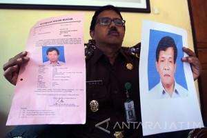 DPO Dugaan Korupsi Dana Pilpres 2014