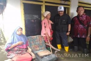 Wagub Jatim: Banjir Sidoarjo Perlu Penangangan Serius (Video)