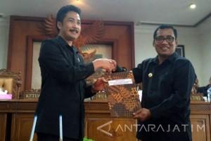Legislatif Selidiki Laporan Keuangan Bupati Tulungagung