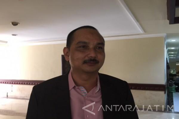 Pimpinan DPRD Surabaya Soroti Kosongnya Dua Kepala OPD