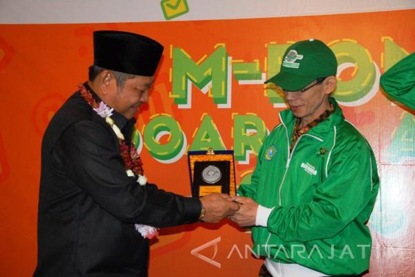 Pemkab Sidoarjo Berikan Penghargaan PT Lingkar Mas