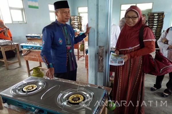 Jatim Kembangkan SMK Mini Berdayakan Siswa dan Masyarakat