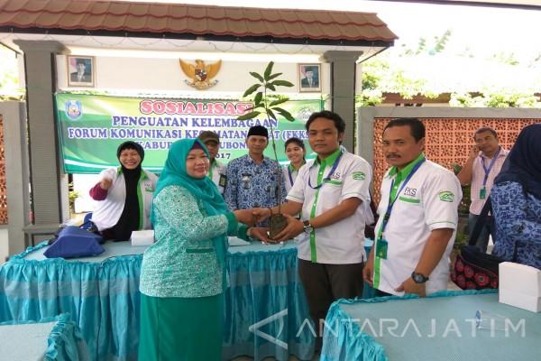 FKS Situbondo Sosialisasikan Program Kota Sehat