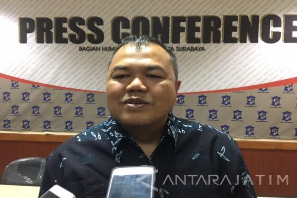 Dinas Pertanian Surabaya Bantu Pasarkan Produk UKM Petani (Video)