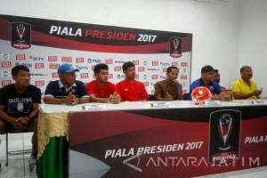 Empat Klub Siap Berkompetisi di Piala Presiden (Video)