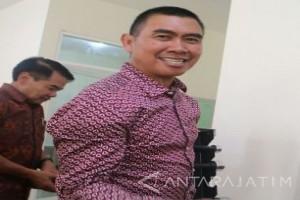Jembatan Penghubung Kampung Warna-Warni Terkendala Izin BBWS