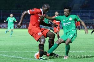 Persija Lawan Bhayangkara FC