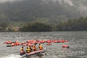Puluhan Anggota TNI AU Latihan Bertahan Hidup