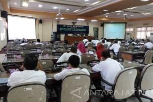 Ketua Komisi A Bangkalan Ditangkap Kejari Surabaya