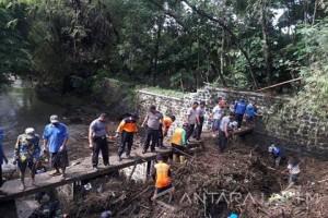 BPBD Kota Madiun Antisipasi Banjir Saat Musim Hujan