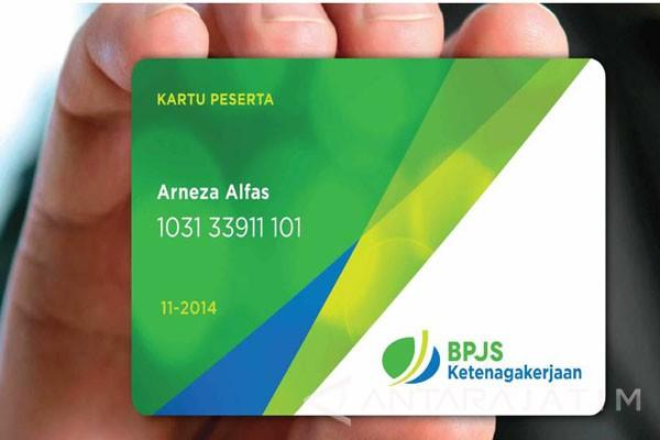 BPJS Ketenagakerjaan Darmo Salurkan Klaim Rp138 Milliar