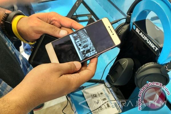 Blaupunkt Luncurkan Ponsel Spesialis Suara
