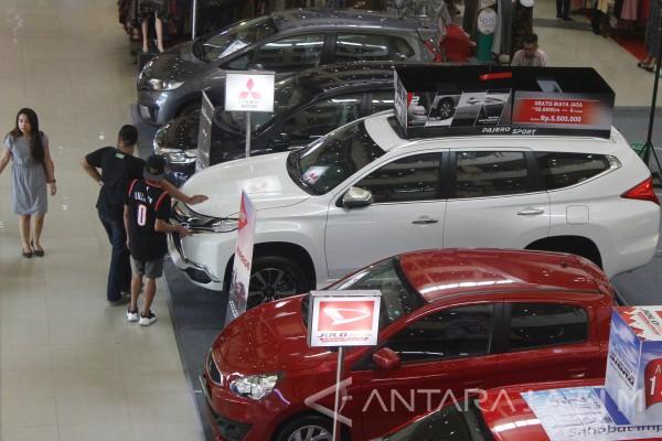 Jelang Lebaran, Pembiayaan Mobil di Surabaya Diprediksi Naik 30 Persen