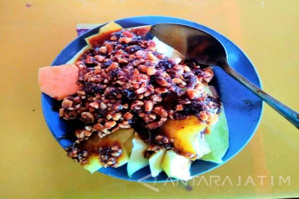 Rujak Natsepa, Kuliner Legendaris Asal Ambon