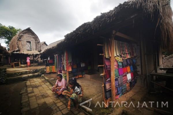 Menyapa Suku Sasak di Dusun Sade