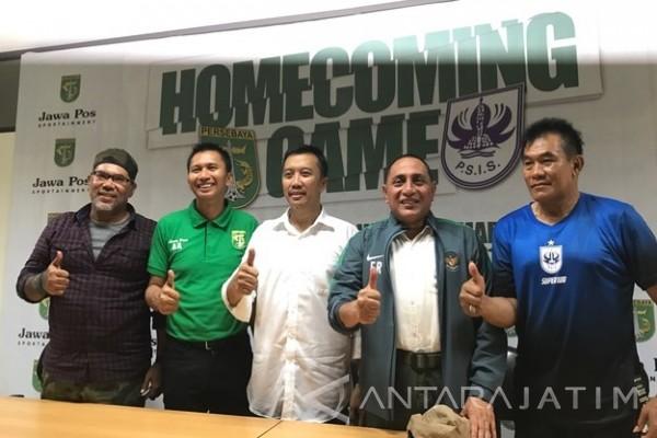 Ketum PSSI Janji Keliling Pantau Liga 1-3