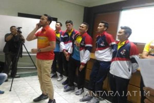 Surabaya Bhayangkara Samator-Isoplus Berbagi Tips pada Mahasiswa