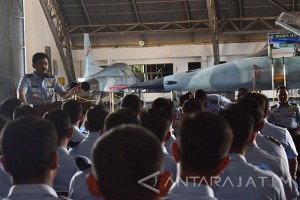 """TNI-AU Segera Lakukan """"Upgrade"""" Pesawat Tempur T-50i"""