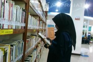 Perpustakaan Umum Surabaya