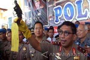 Anggota SatBrimob Polda Jatim Ditetapkan Tersangka Penembakan Mahasiswa Jember