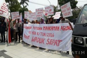 Walhi Jatim Minta Pemkot Surabaya Patuhi Putusan MA