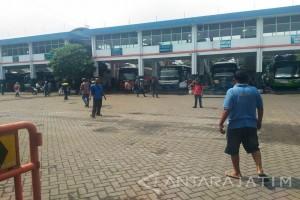 Purabaya Surabaya Prediksikan Arus Balik Pada Tiga Januari