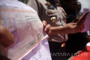 OTT Pungli Pengurusan Sertifikat Tanah