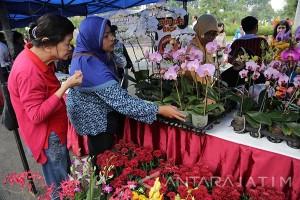 50 UKM Surabaya Ramaikan Giat Minggu Pertanian
