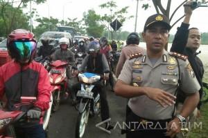 Sopir Tewas Tabrakan di Suramadu asal Malang