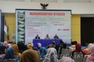 UMS Dirikan Pusat Studi KH Mas Mansyur