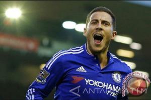 Hazard Pertimbangkan Tinggalkan Chelsea