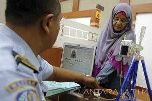 Kantor Imigrasi Madiun Terbitkan 1.053 Paspor Haji