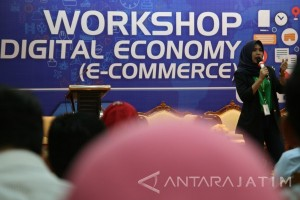 Workshop digital Ekonomi Bank Indonesia