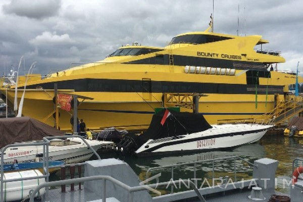 Serunya Berwisata di Bali dengan  Bounty Cruise