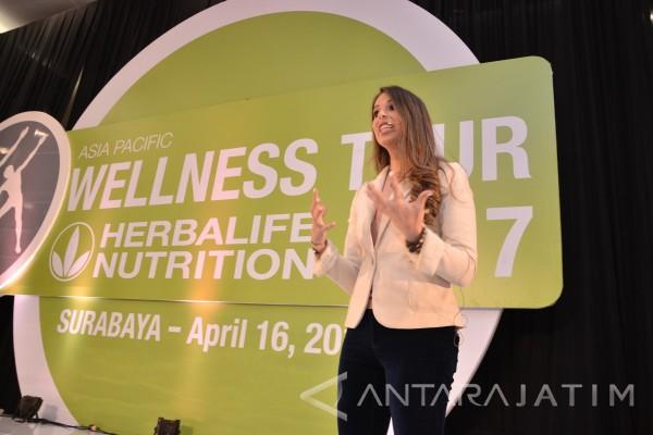 Dana Ryan: Gaya Hidup Akibatkan Kaum Milenia Banyak Kekurangan Nutrisi