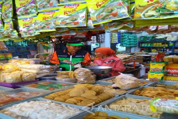 Jelang Ramadhan, Harga Bahan Pokok di Jember Nisbi Stabil