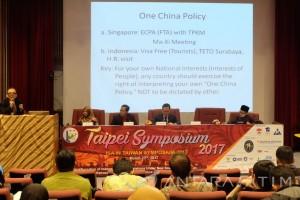 Mahasiswa Indonesia Harapkan Atase Pendidikan di Taiwan