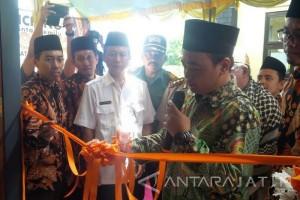 KPU Sampang Terima Berkas 14 Partai Politik