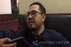 Revitalisasi Pasar Tunjungan Surabaya Belum Jelas