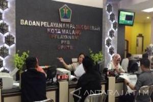 BP2D Kota Malang Manjakan WP Lunas PBB