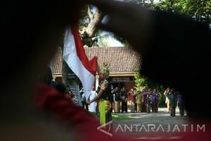 Hari Kartini di Persada Soekarno