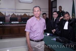 Sidang Putusan Kasus Korupsi Dahlan Iskan