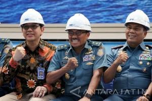 Kapal Pesanan TNI AL